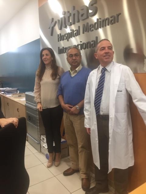 Vithas Hospitales Alicante